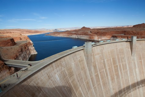 How Do Dams Fall? Conversations with the Colorado River