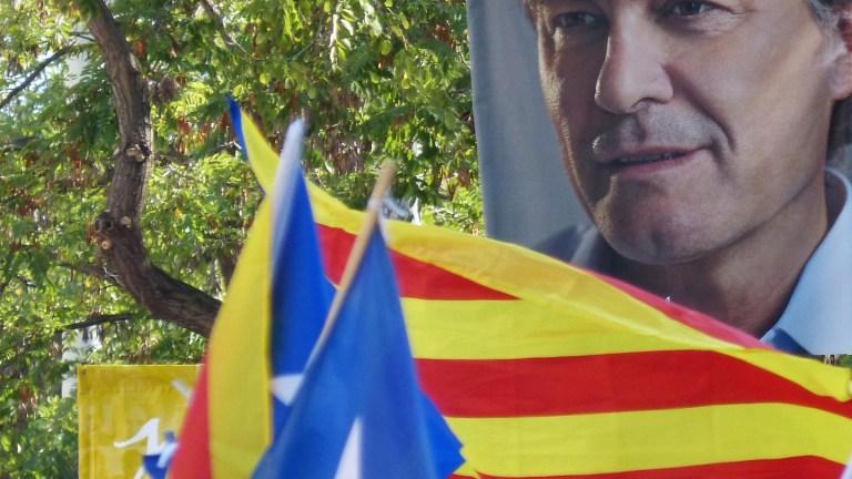Ein unabhängiges Katalonien bleibt ein Traum