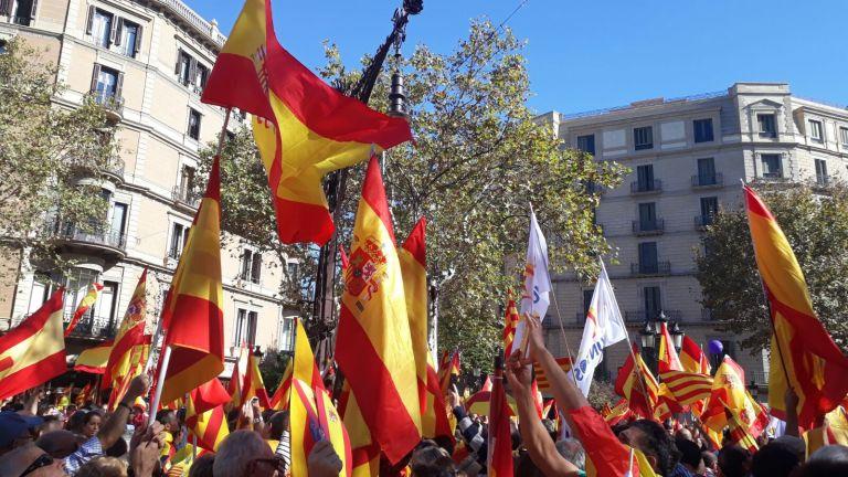 Francisco Frutos. Discours intégral 29-10-2017 à Barcelone.