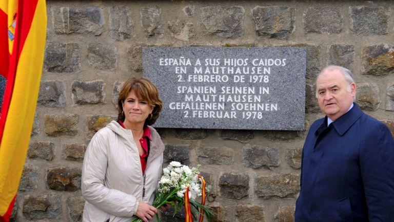 Il procés a Mauthausen o la repubblica d'Enric Marco
