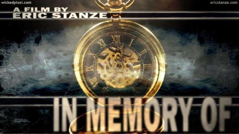 IN MEMORY OF, Wicked Pixel Cinema, Eric Stanze, Jackie Kelly, Jason Christ, Film, Indie Film, Horror, Horror Film, Image,