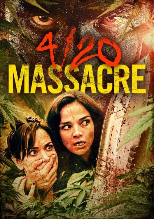 420 Massacre Key Art