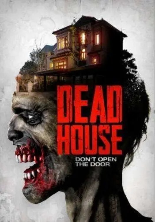 Dead House_Key Art