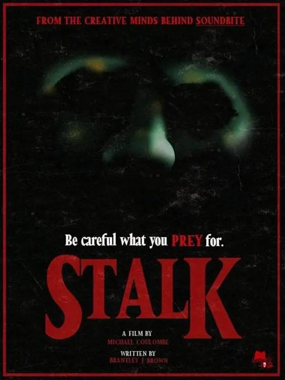 Stalk Poster