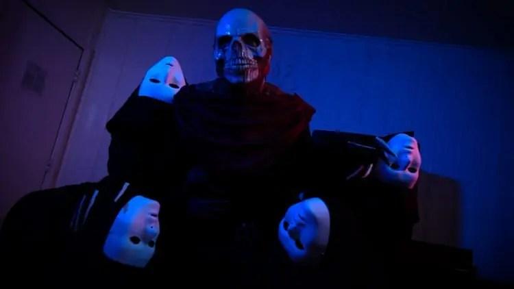 Hi-Death Death and Masks