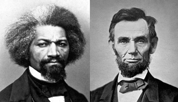 Steven Spielberg's Lincoln: Where are Frederick Douglass and the 200,000 armed runaway slaves?