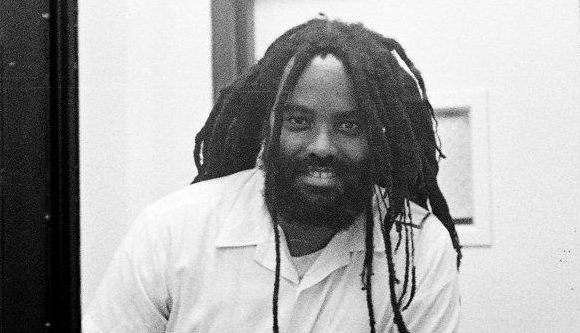 "Mumia Abu Jamal: On his biggest political influences and the political ""mentacide"" of today's youth"
