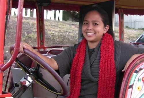 Aquilina Soriano-Versoza, Director, Pilipino Workers Center S. California