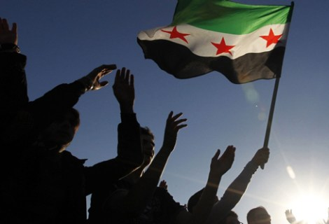 """Reese Erlich:""""INSIDE SYRIA: The Back Story of Their Civil War and What the World Can Expect"""""""