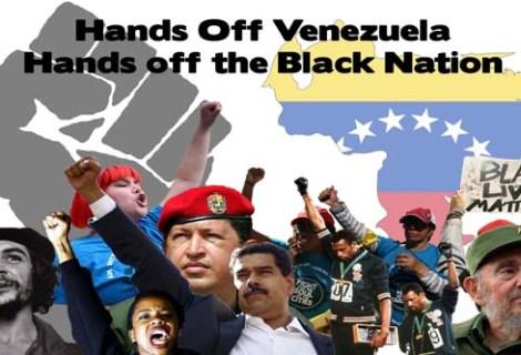 Obama Declares Venezuela A National Security Threat