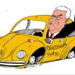 Palestinain state