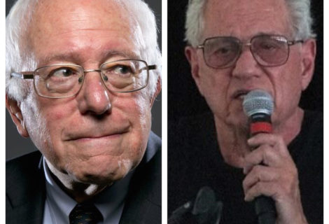 Voices Radio: Eric offers a very thorough critique of Bernie Sanders socio-political platform.
