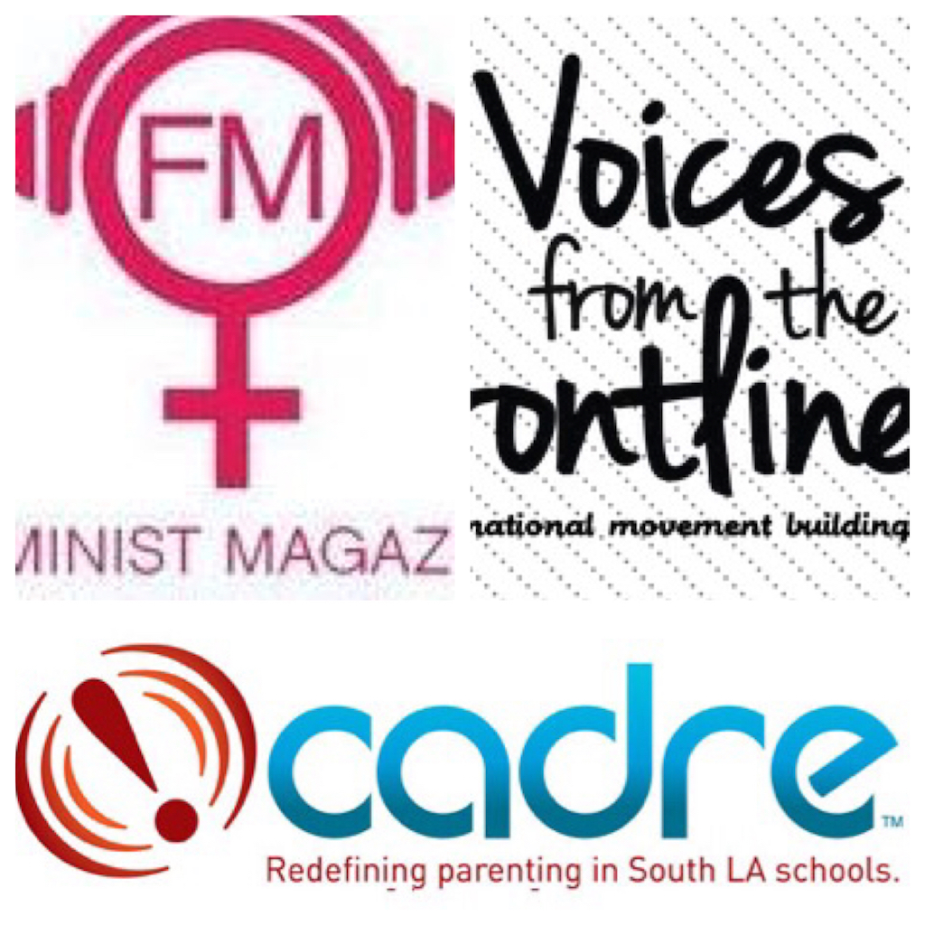 Voices Radio: Eric and Channing join in on a segment called Cross Talk with Lynn Harris Ballen and Karina Elias of the preceding hour, Feminist Magazine, about the ever-evolving world of feminism and the complex lives of women. They also speak with Maisie Chin about re-empowering parents, decolonizing parenting and tackling the school to prison pipeline.