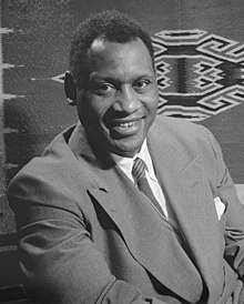 #TODAY on Voices Radio: Please Honor our Revolutionary Superhero Paul Robeson: Portraits of the Artist