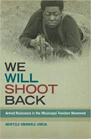 #TODAY ON VOICES: Akinyele Umoja: We Will Shoot Back  Become a Voices From the Frontlines Action Organizer