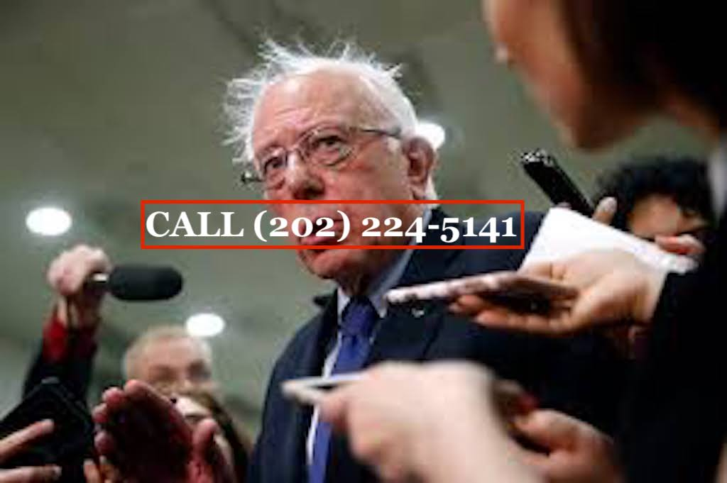 VOICES RADIO: Call on Bernie Sanders to withdraw his call to overthrow the government of Venezuela.