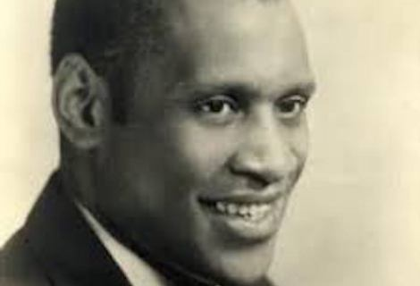 Voices Radio – Eric recounts Paul the dynamic and revolutionary work of Paul Robeson.