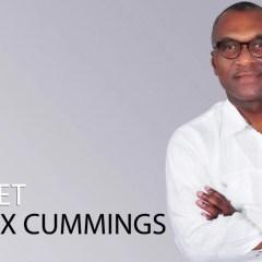 Alex Cummings