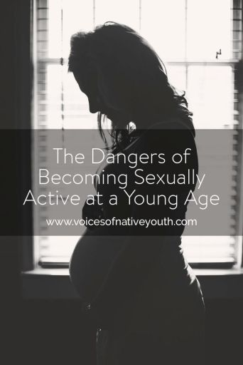 Although 31 out of 1000 Native American teenagers will get pregnant this year, high schools on the reservation don't provide teen parenting programs. #Navajonation #nativeyouth #nativeamerican #teenpregnancy