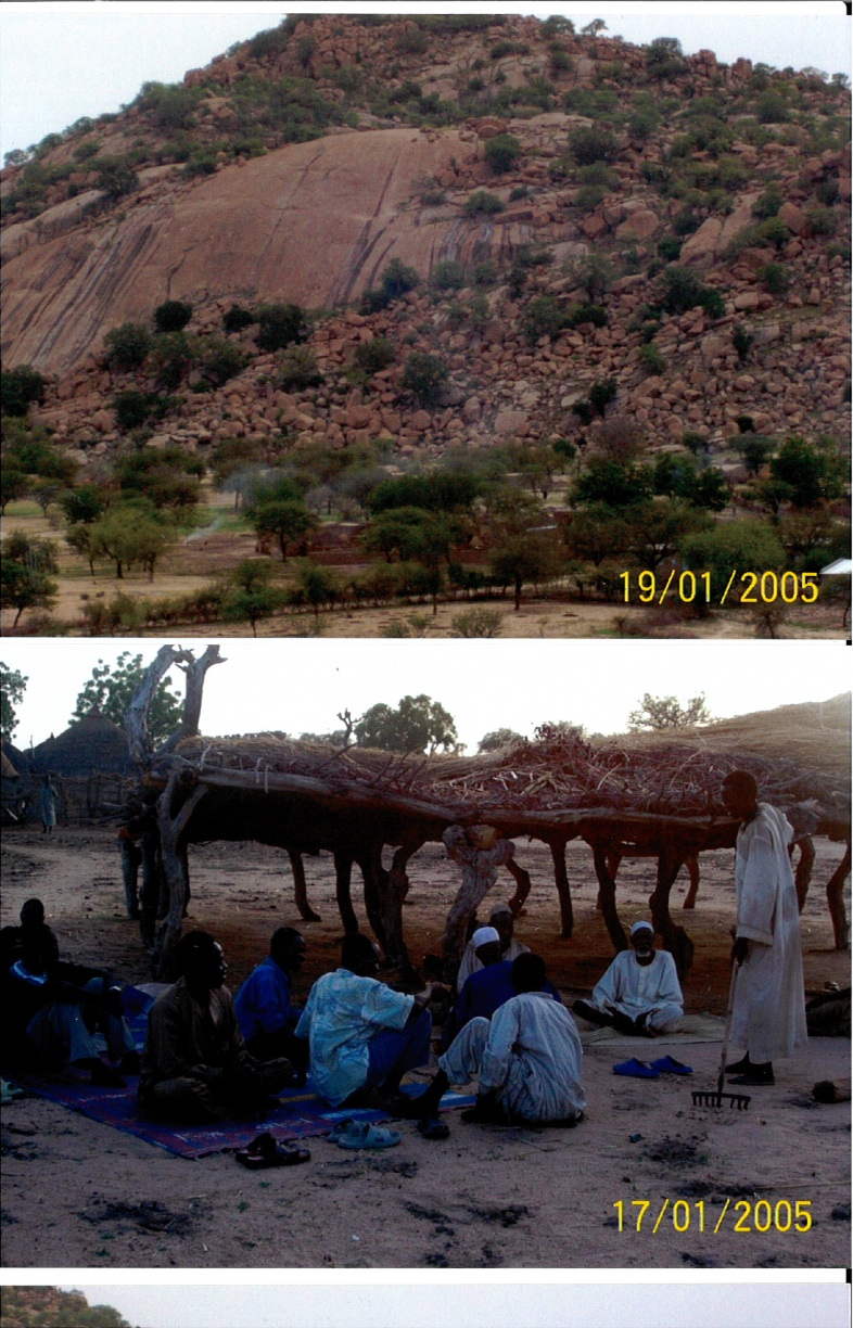 Scenes of Niger, Africa. Photos courtesy of Issa Moursal.