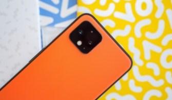Pixel 4 2020