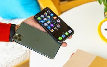 iphone 12 temsili