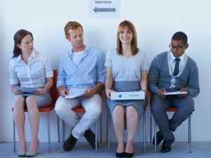 How employers choose who gets hired