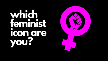 Based on your preferences, discover which feminist icon you are most like!