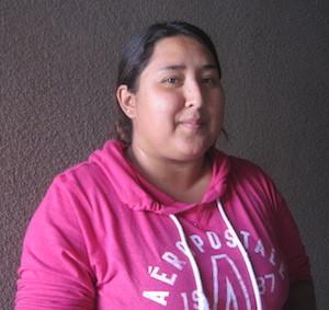 Yusnei Garcia- immigrant