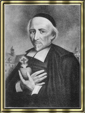 Résultats de recherche d'images pour «Saint Jean Eudes»