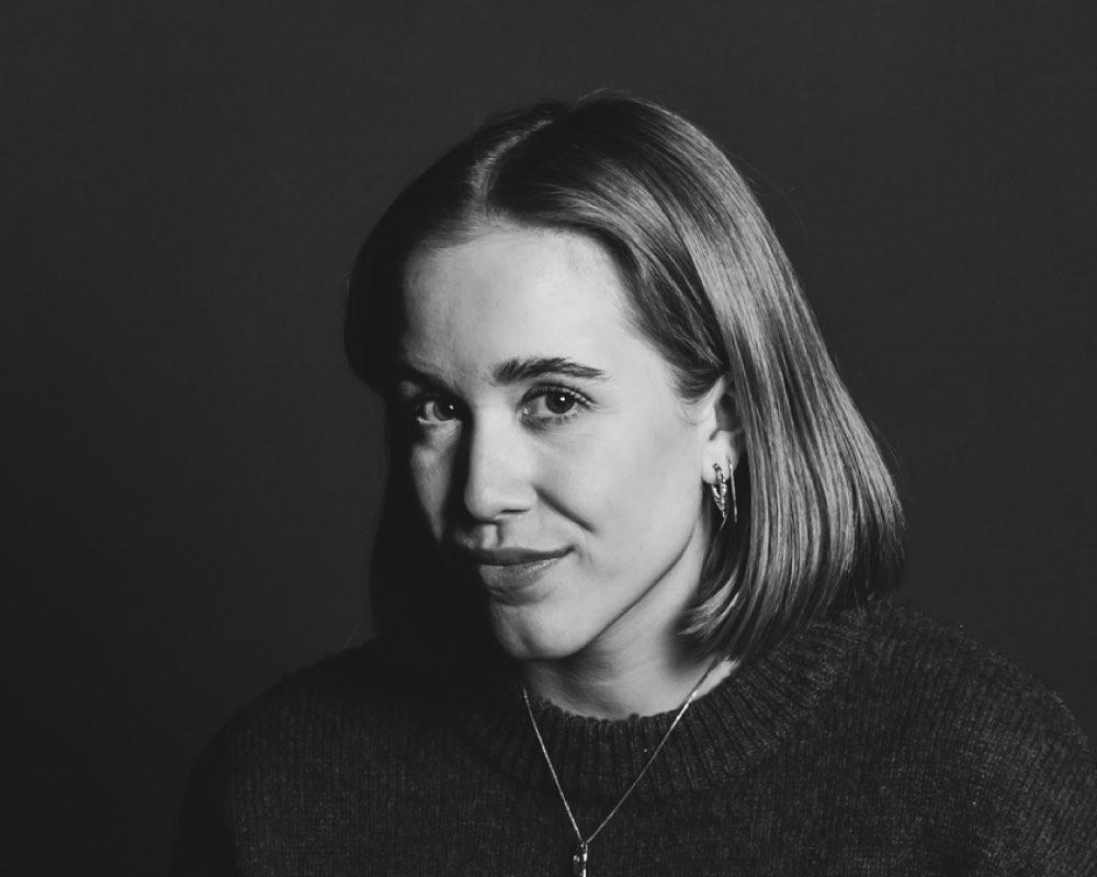Elín Ósk Jóhannsdóttir