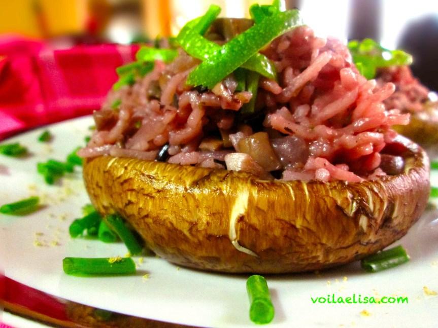 arroz-champiñones-portobello-salud-viva-superalimentos-superfoods-lima-india-bollywood-amor-love-rosa-especias-aceite-coco