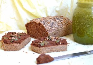 pan-trigo-sarraceno-wholehearteats-sin-gluten-facil-sencillo-saludable-nutella-casera-nocilla-crema-almendras-chocolate-batido-semillas-psyllium