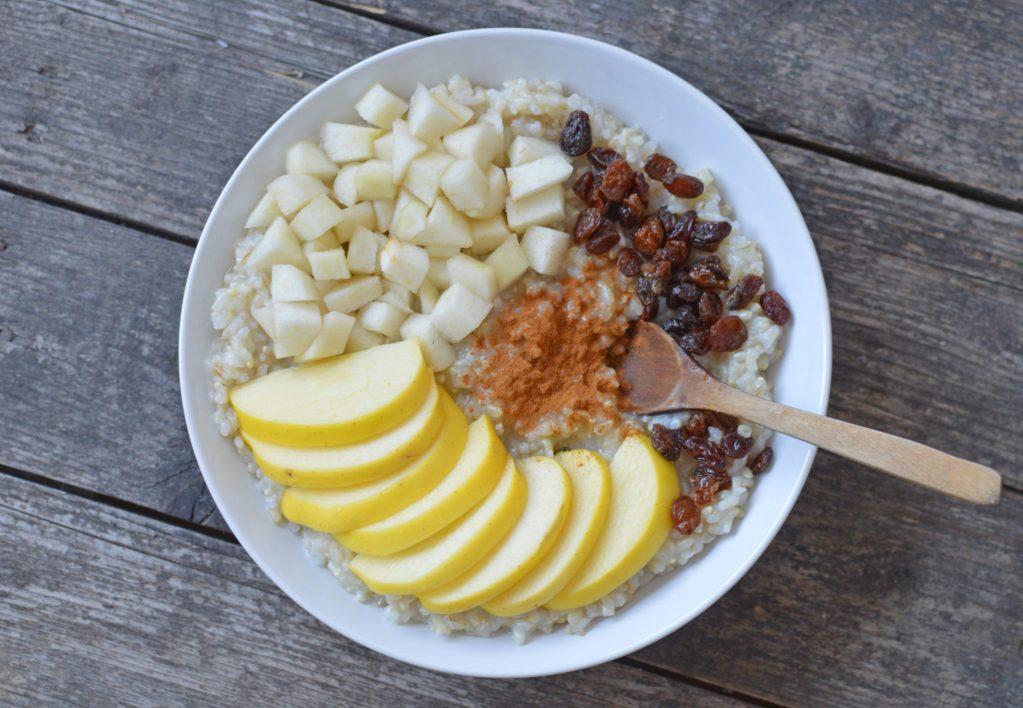 fase-lutea-porridge-arroz-integral