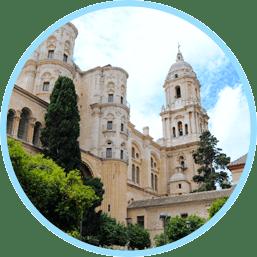 lugares para visitar en Málaga