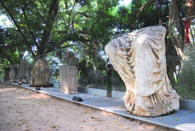 matronas museo de malaga
