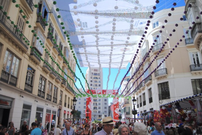 fair calle larios