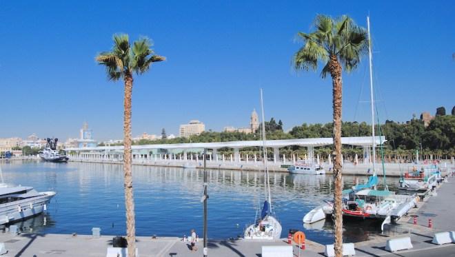 que voir à Malaga