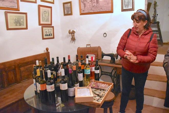 wines malaga