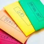 Cash Envelope, Cash Envelope System, Save Money With Cash Envelopes, Budget With Cash Envelopes, Popular Pin