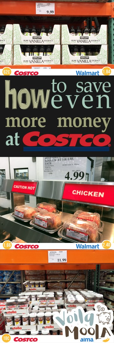 How to Save Even More Money at Costco| Save Money, Save Money at Costco, Money Saving Hacks, Save More Money, DIY Saving Money, Save More Money, Save Money Grocery Shopping #CostcoShopping #ShoppingHacks