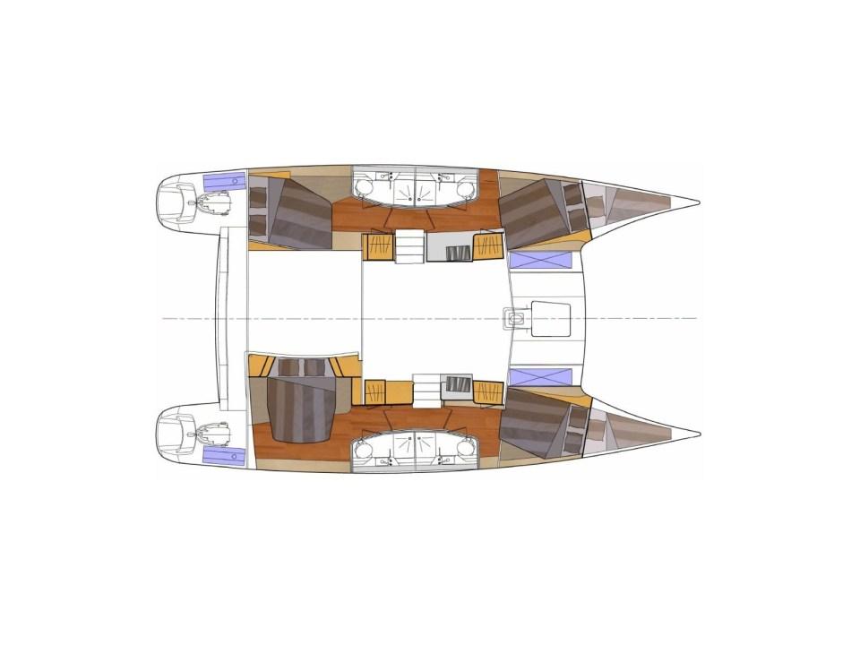 Orana plan des coques