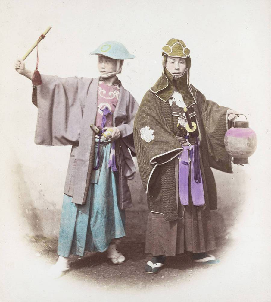 Samurai-From-1800-10