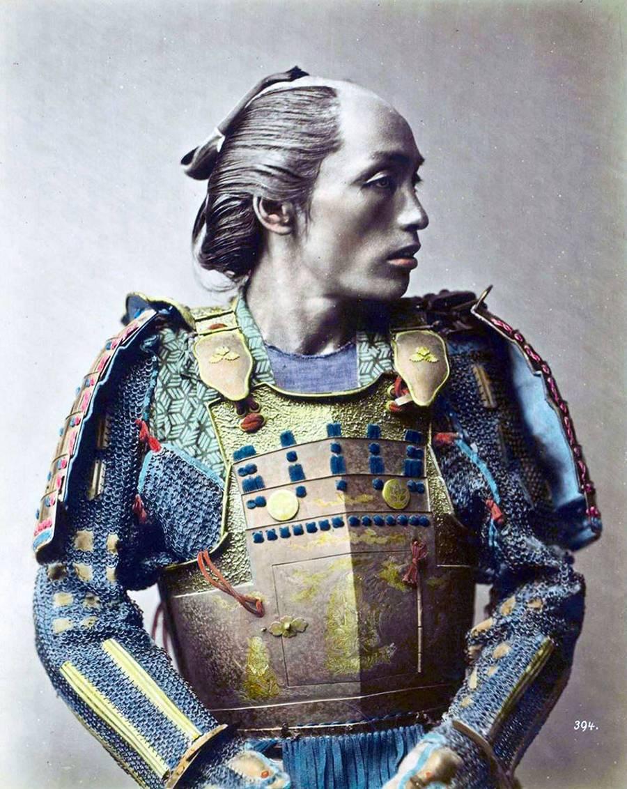 Samurai-From-1800-4