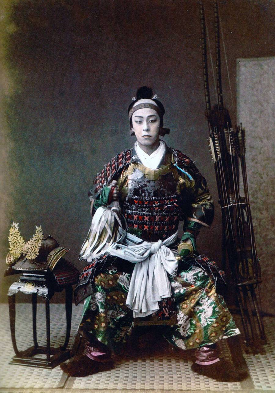 Samurai-From-1800-8