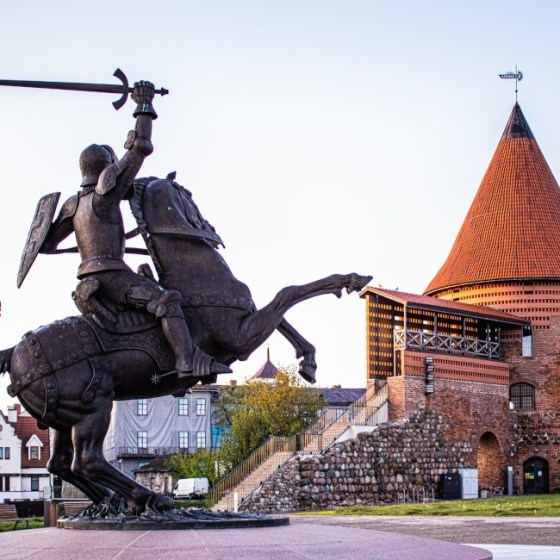 Литва, Вилнюс, статуя, храм, история, Балтийски страни