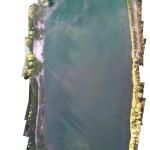 Cartographie lac de la pierre/ Bregnier-Cordon