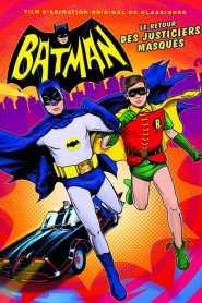 Batman : Le Retour des Justiciers Masqués (2016)