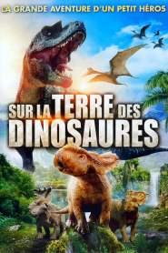 Sur la terre des dinosaures (2013)