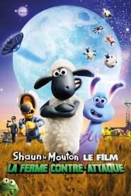 Shaun le mouton, le film: La ferme contre‐attaque (2019)